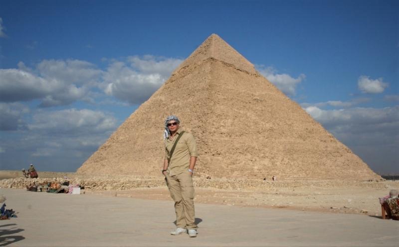 Ода Египту.