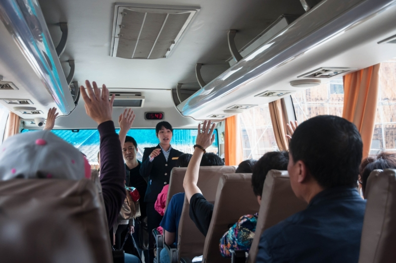 Китай 2016 глазами обывателей!