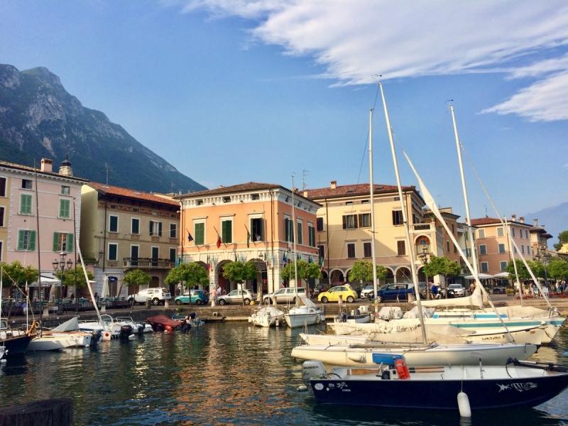 Озера северной Италии: Гарда, Комо, Маджоре, Изео, какое выбрать, как совместить