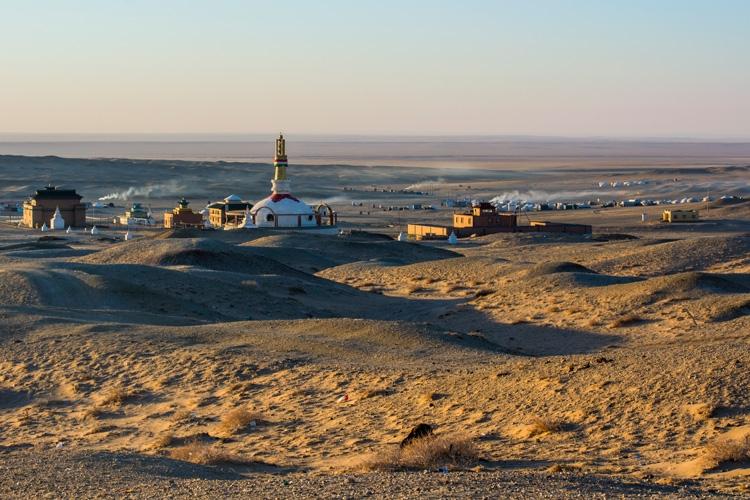 Сайншанд, Улан-Батор и окрестности за 4 дня в феврале