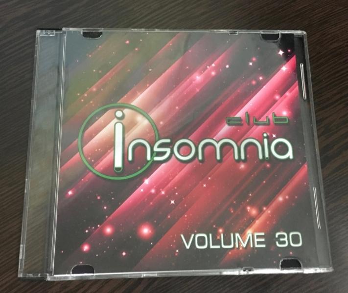 Музыка из Insomnia