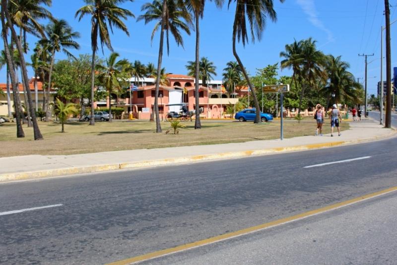 Куба 2018. Остров никому ненужной свободы (много фото)