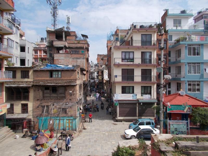 Вокруг Манаслу, долина Цум, Нар-Пу. Непал 2017.