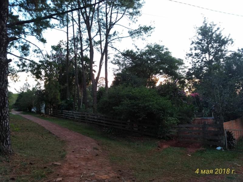Переезд из Камбожди в Парагвай