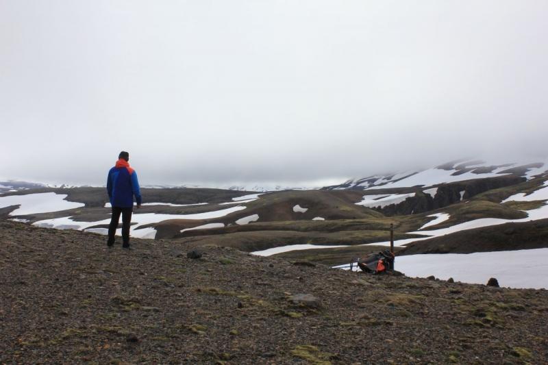 Исландия  с 17 по 27 июня 2017