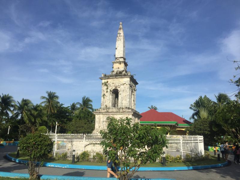 Филиппины в марте 2018 ( Cebu-Bohol- Palawan)