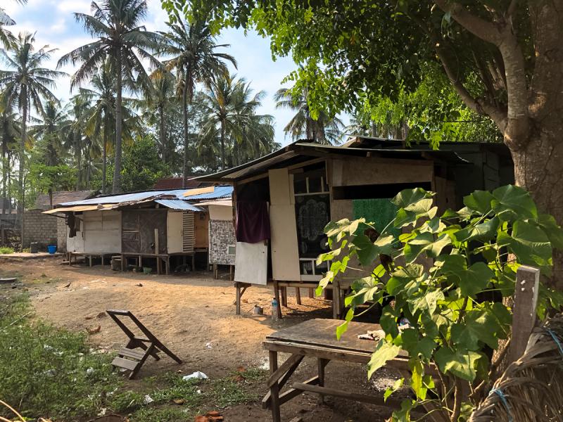 Гили Траванган