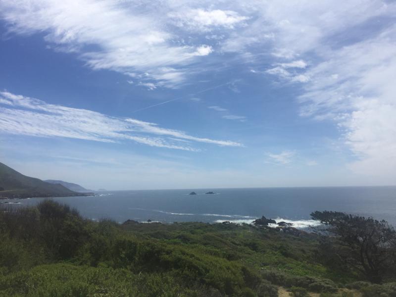 Калифорния с 2 маленькими  детьми, 4200 км за 15 дней
