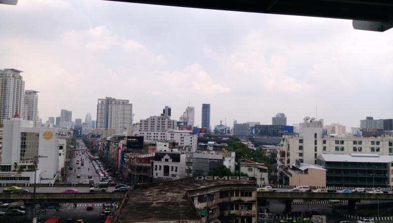 Самуй-Бангкок на месяц с ребенком (онлайн) и куча розовых соплей