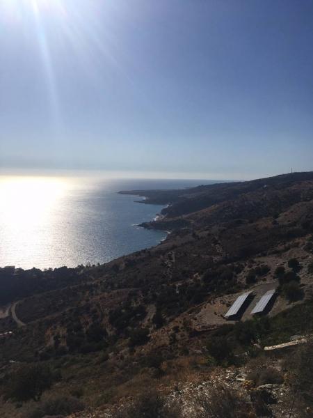 Осенний Крит или кусочек лета в октябре..