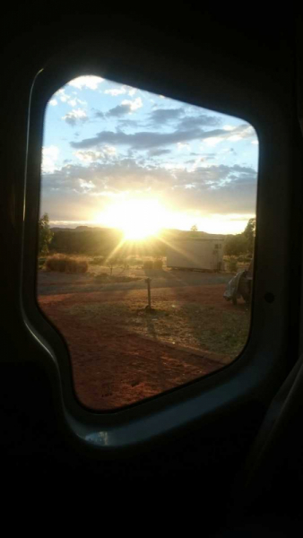 Два очкарика за рулем праворульной газели. 5000 км за 13 дней