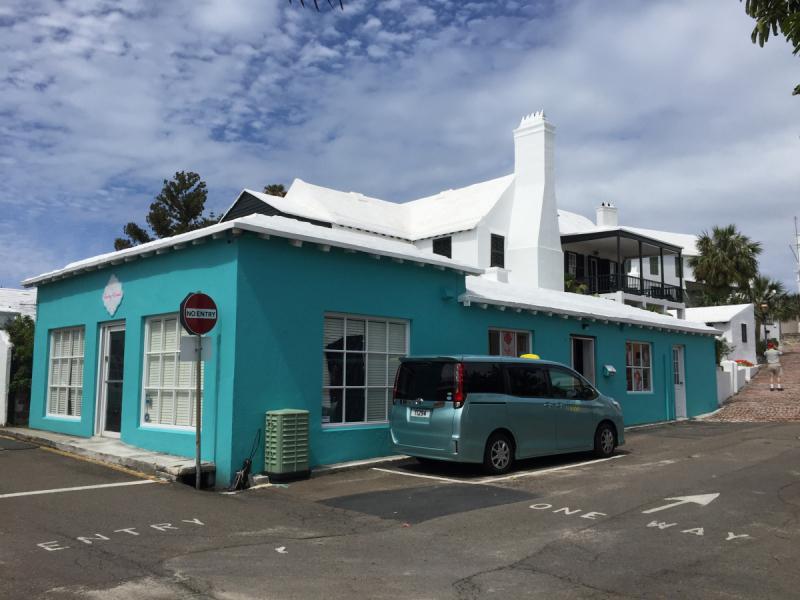 Южно-Атлантические Штаты и Бермуды с Багамами на Ошеании Сирене, 23 апреля - 4 мая 2018