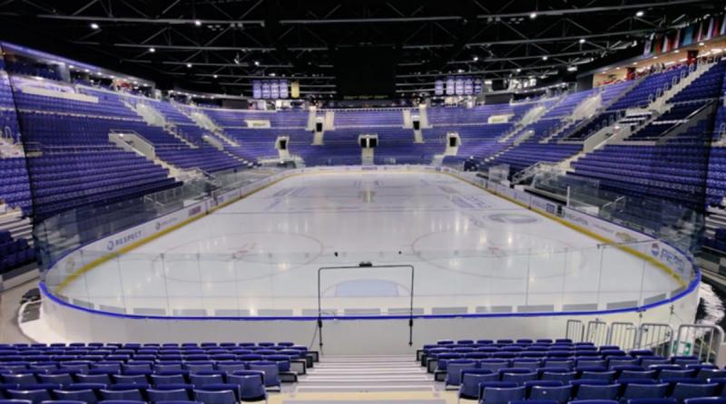 Билеты на чемпионат мира по хоккею 2019