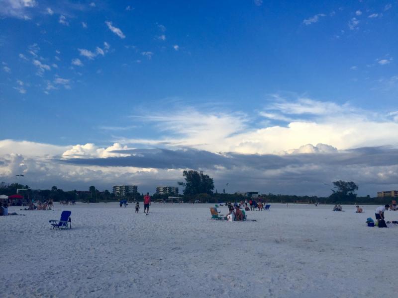 9 дней одного года, или как не заскучать на Культурном побережье Флориды (14-23 апреля 2018)