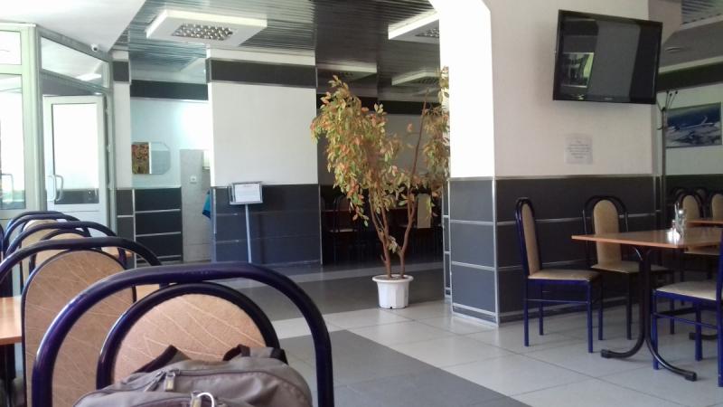 Бишкек - аэропорт Манас (FRU): удобства, транзит