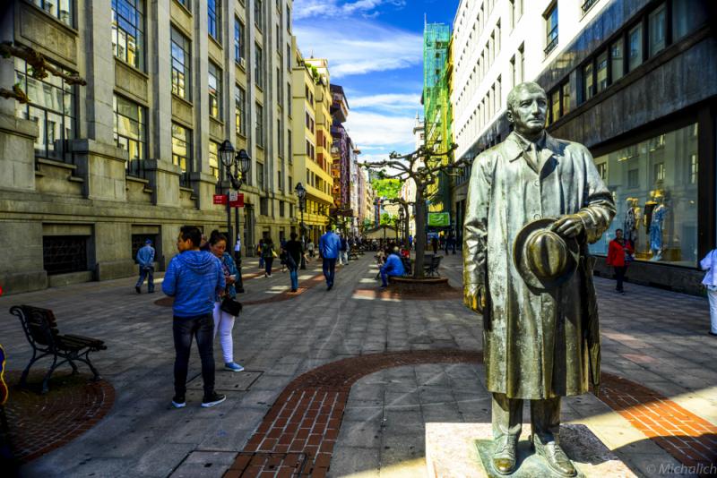 Pais Vasco - Bilbo, Donostia