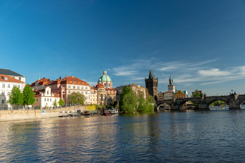Прогулка по Европе. Москва-Вроцлав-Прага-Бад-Райхенхалль-Вена-Краков-Москва