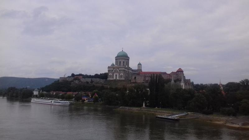 Неделя в Будапеште