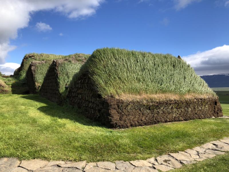Поездка вокруг Исландии c LML и Аскья за 7 суток (16-23 июня 2018)