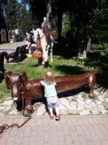Роза Хутор, Сочи и Адлер с ребёнком 1,8 года