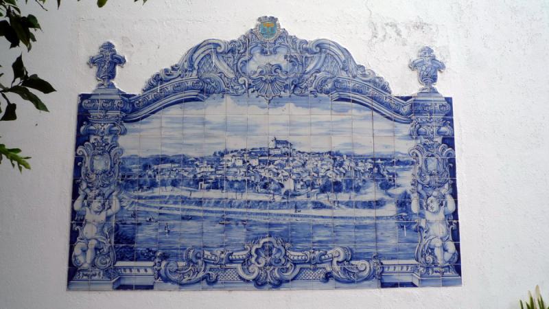 По самым интересным местам, вдали от туристических троп Португалии 2016