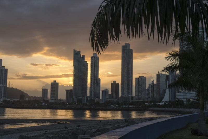 Открываем Центральную Америку: Панама/Коста-Рика, февраль 2018, 23 дня
