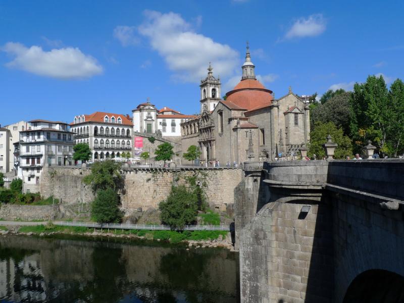 Португалия вдоль и поперек
