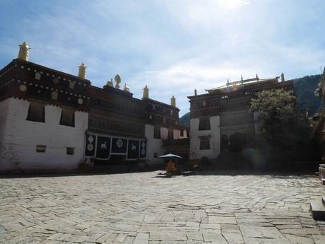 Восточный Тибет (Сычуань) и Лхаса 2017 год