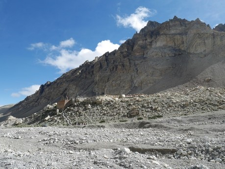 Поездка в Тибет, июль-август 2017