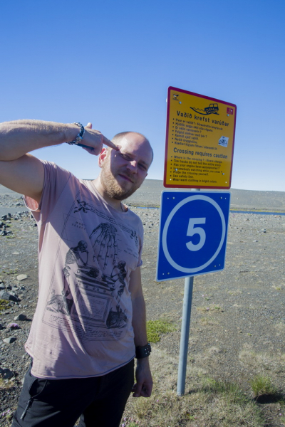 Сказочные 2 недели в Исландии (июнь 2018)