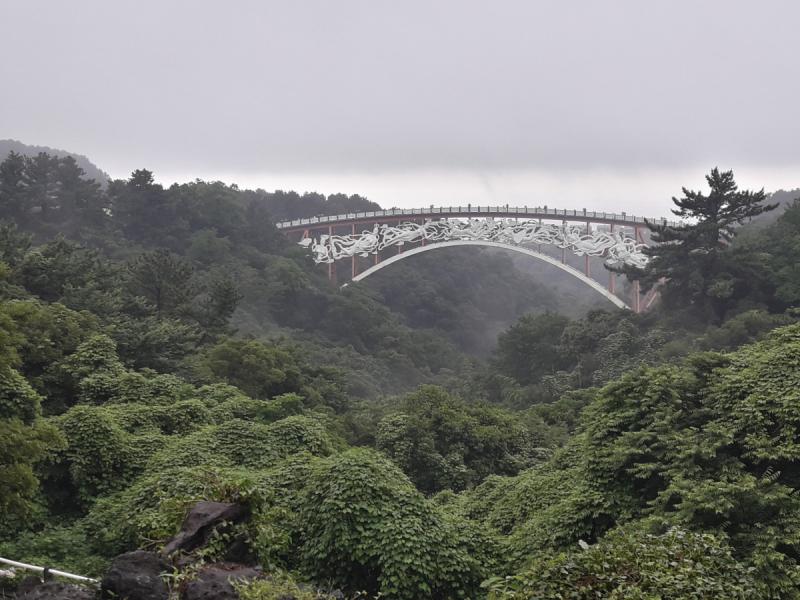 Сеул - Сораксан - Чеджу (июнь 2018)