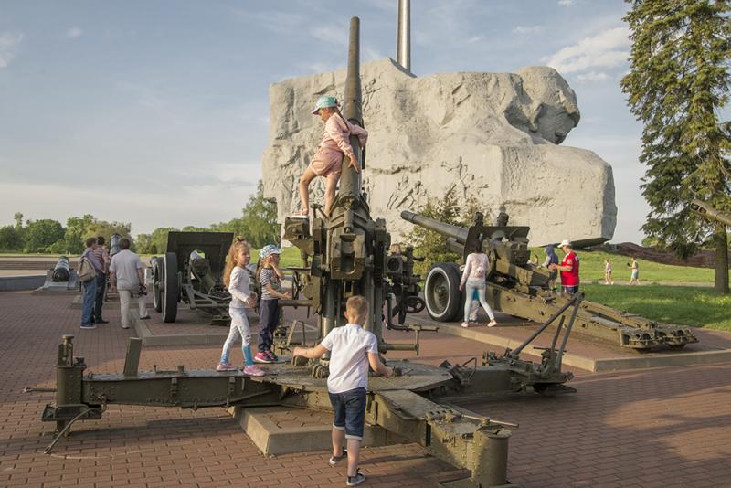 Из Москвы в Моравию и обратно неторопливо и с остановками на все майские 2018