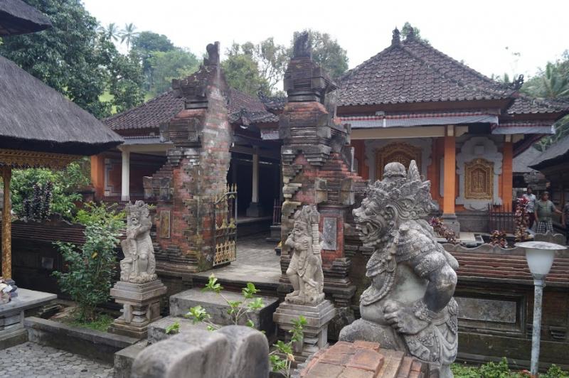 Самостоятельное путешествие по Индонезии (Ява и Бали) в сентябре 2017
