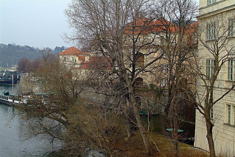 Прага. Февраль 2018. Фотоотчет.