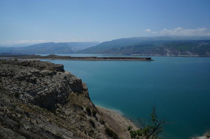 Что бы там ни говорили про Дагестан.
