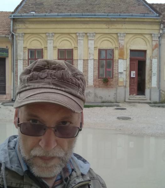 По улочкам-закоулочкам. Штурово/Эстергом - Вишеград - Сентэндрэ - Дьёр - Будапешт