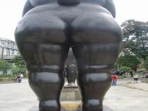 Однажды в Колумбии
