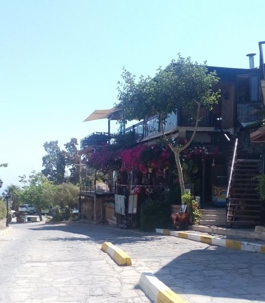 Северный Кипр - третий год подряд