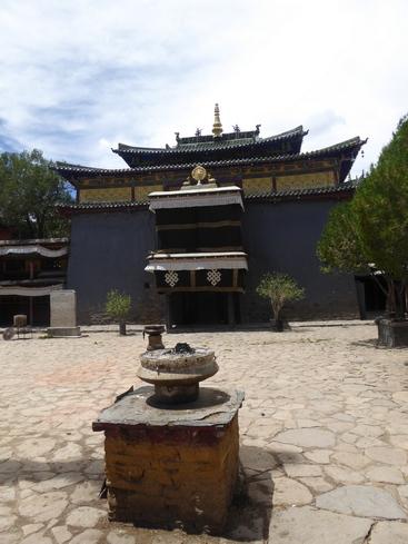 Отчёт о путешествии в Тибет 2016 г