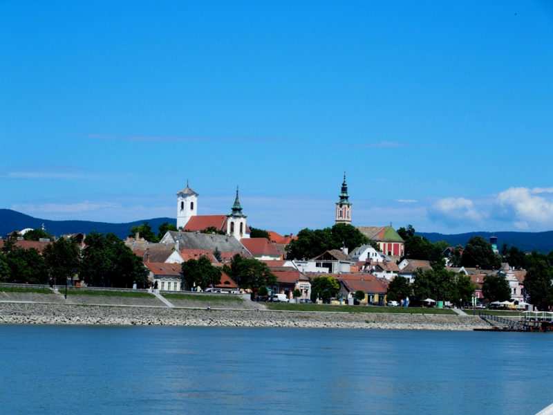 Лавандовая тема. Немного позитива о Будапеште, Сентендре, Балатоне, Тихани и фестивале лаванды.