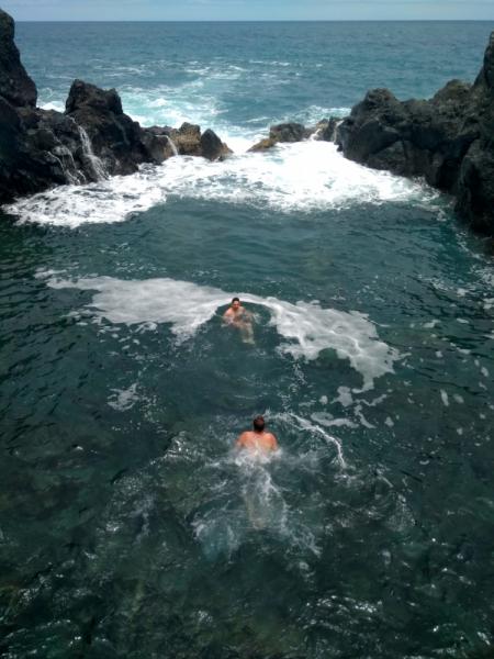 Волшебный остров Тенерифе июль 2018.