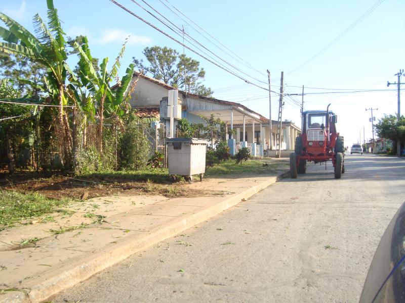 Отчет о путешествии на Кубе 2012 год