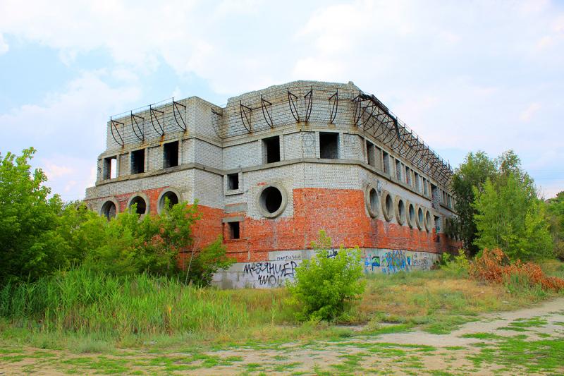 Путешествие без приключений (ну почти). Баку июль 2018. Часть 1