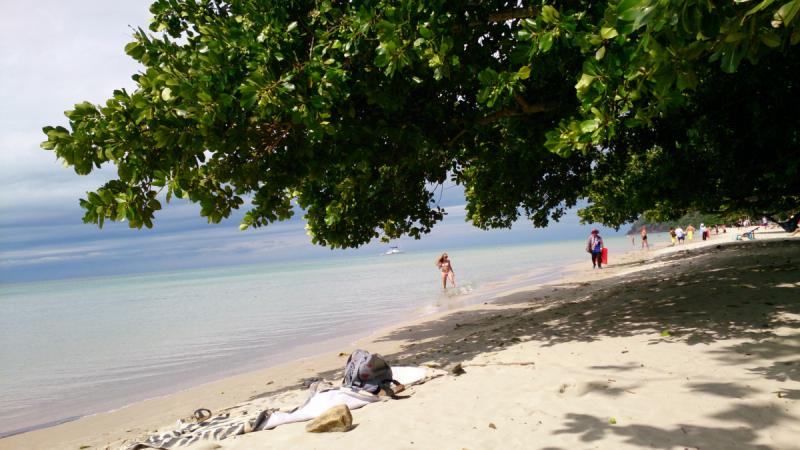 Ко Чанг...остров сказка...остров мечта...