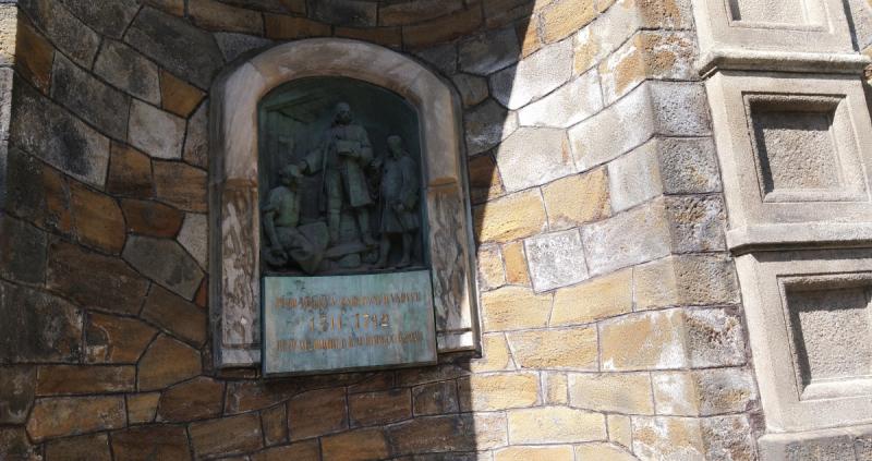 Самостоятельное путешествие в Чехию. День 3. Собор Петра и Павла, памятник Марксу, башня Карла IV, башня Диана, Олений Скок.