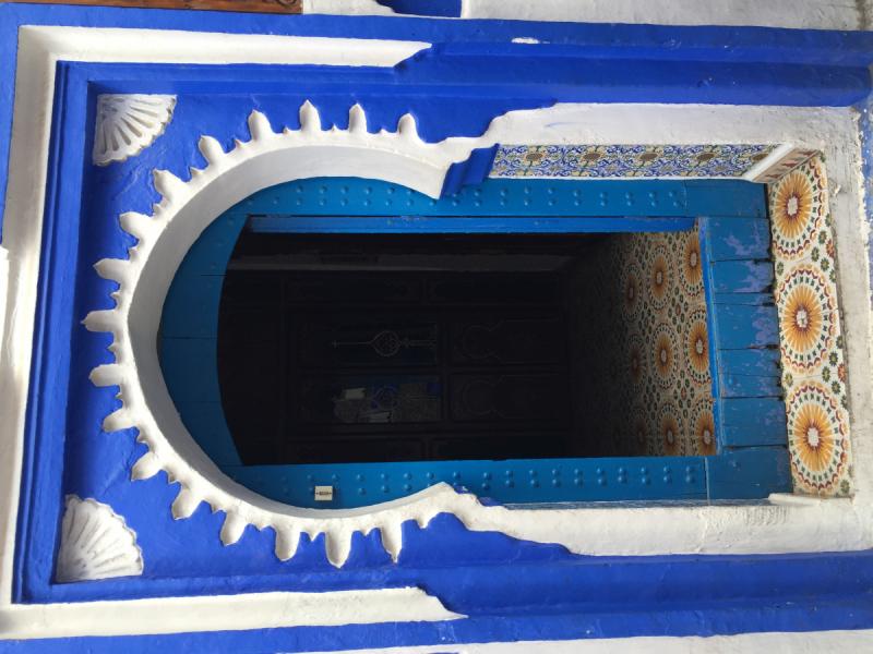 Марокканские каникулы (Касабланка-Марракеш-Рабат-Фес-Тетуан-Мдик-Шефшауэн)