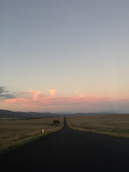 По Южной Африке (февраль 2018)