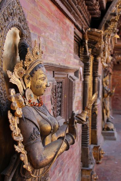 Трое в Сагарматха: хороший, плохой, злой