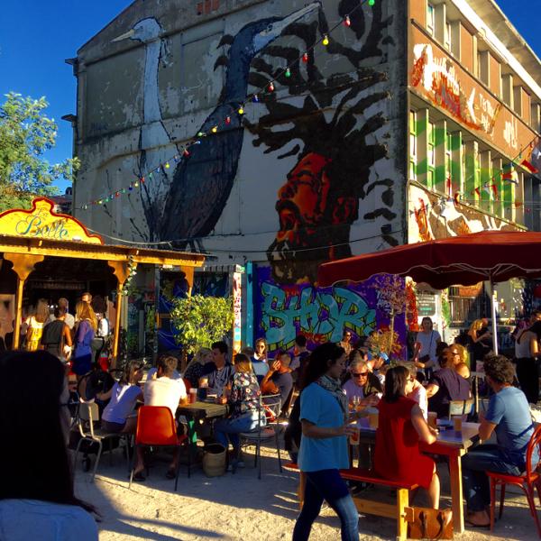 Новая Аквитания: La Rochelle, Bordeaux, Cognac
