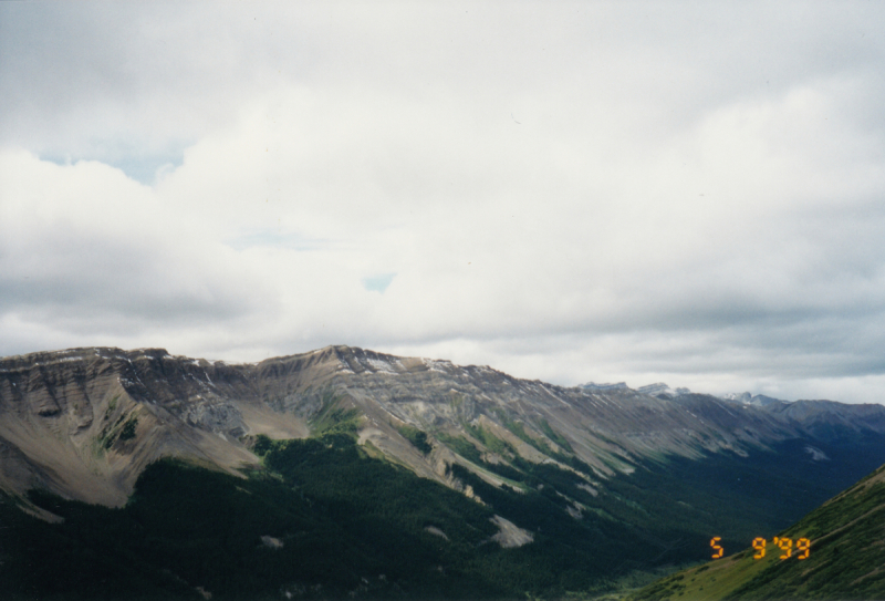 Willmore Wilderness Park, Alberta, Horseback Riding